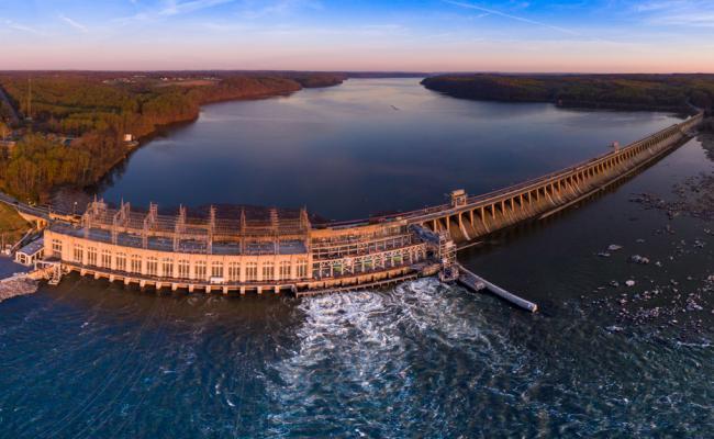 Conowingo Dam